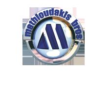 ΑΦΟΙ ΜΑΘΙΟΥΔΑΚΗ | MATHIOUDAKIS BROS Λογότυπο